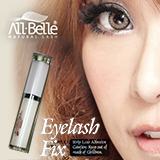 8ML EYELASHES FIX GLUE, NATURAL
