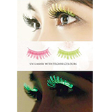 UV Lashes Techni Color