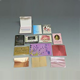 Facial Blotting Papers, Powdered Papers & Blush Papers