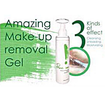 Amazing makeup Remover Gel